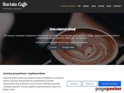Baristacaffe.pl