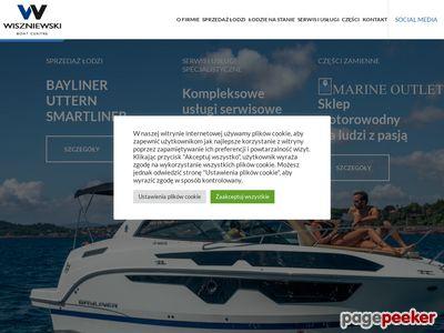Bayliner Polska - jachty i łodzie motorowe