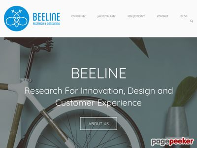 Beeline research - sala fokusowa