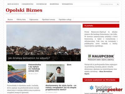 Twoje Opole – portal dla studentów