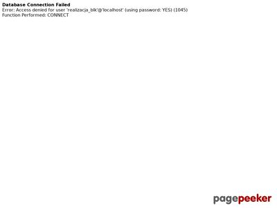 Blyskdruk.pl - Druk dibond
