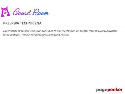 Snowboard sklep boardroom.pl