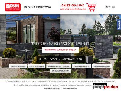Brukarstwo Łódź