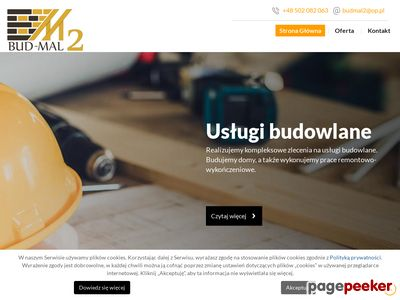 Remont mieszkania - budmal2.pl