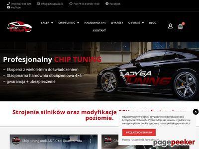 Chiptuningpro.pl