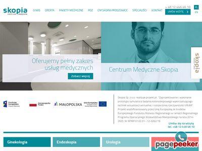 Centrum Medyczna Skopia