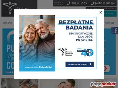 Centrum Medyczne Chodźki