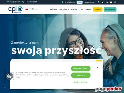 Warszawa Praca