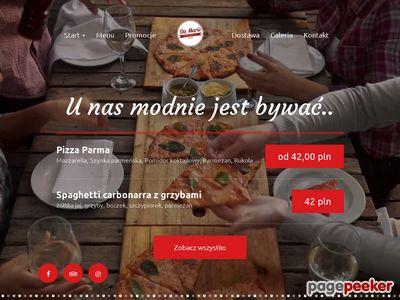 Da Mario Ristorante - Pizza i Makarony Oleśnica Pocztowa 2