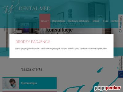 dobry stomatolog Jastrzębie Zdrój