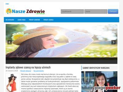 Dobry stomatolog Łódź