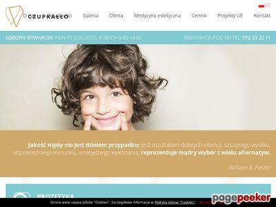 Dentartis - Gabinet stomatologiczny Lublin