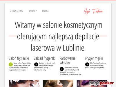 Botox Warszawa