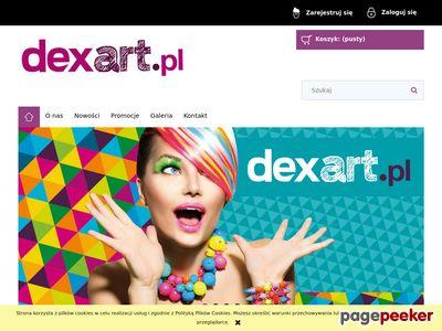 DEX-ART DARIUSZ TARGOSZ banery tychy