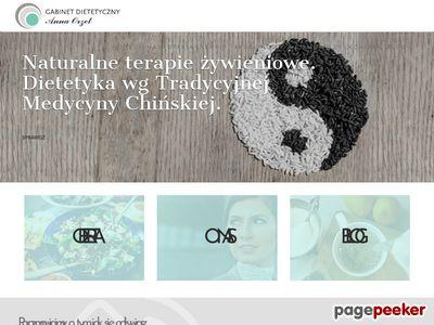 dietetyk Tarnowskie Góry
