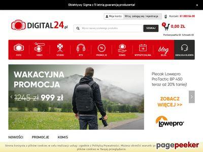 Digital24 - najlepszy sklep on-line