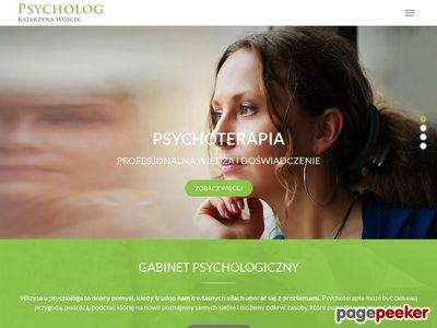 Psycholog Wrocław