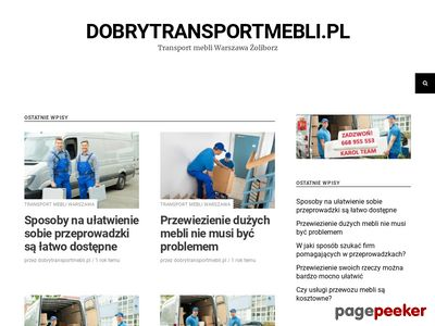dobrytransportmebli.pl