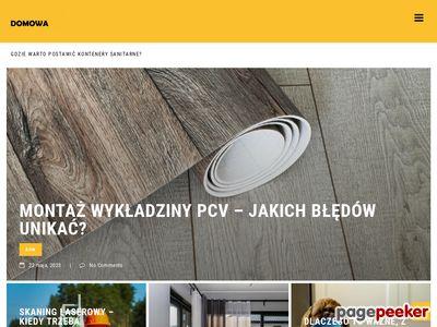 Dodatki i dekoracje do domu www.domowasfera.pl