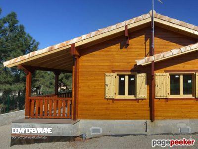 Blog - domy z drewna