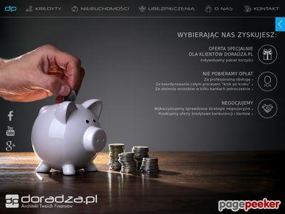 Doradza.pl architekci Twoich finansów