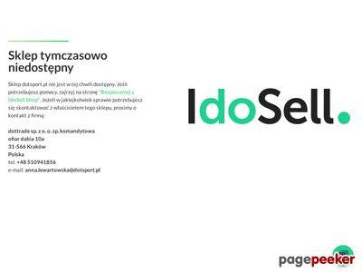 Profesjonalny sklep sportowy: www.dotsport.pl - odzieżrowerowa, odzieżdo biegania,
