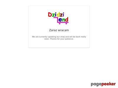 Dzidziland Sochaczew - Sklep z artykułami dla dzieci