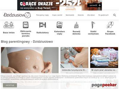 Parenting z Dzidziusiowo.pl