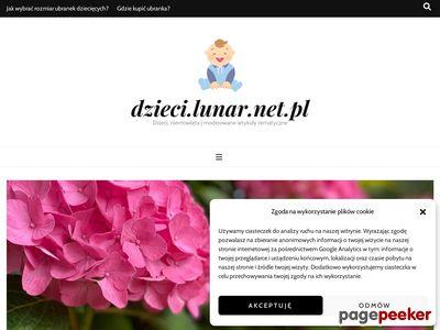 Ciąża i macierzyństwo - Artykuły
