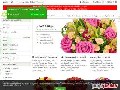 Kwiaciarnia Koszalin
