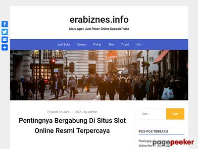 Katalog stron EraBiznes.Info