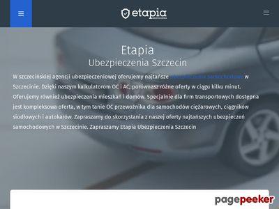 Ubezpieczenia OC w Link4 Szczecin