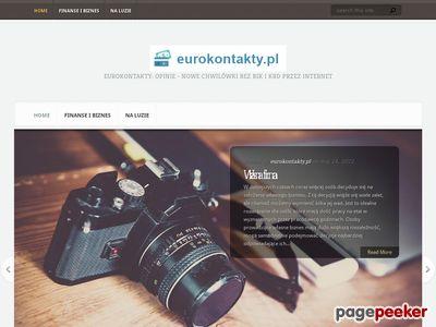 Eurokontakty.pl