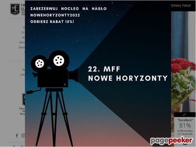Hotel Europejski