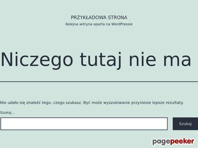Finanse Warszawa