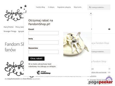 Fandomshop.pl