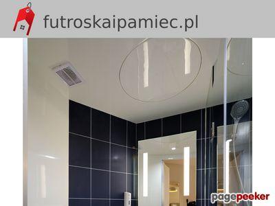 F.U. Troska i Pamięć Czyszczenie grobów Szczecin