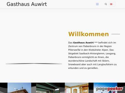 Noclegi Austria