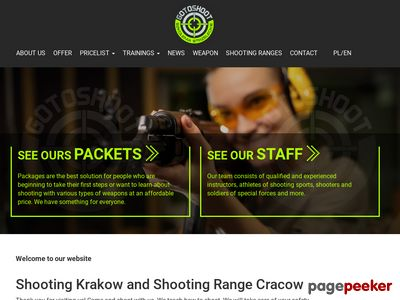 Nauka Strzelania | GotoShoot