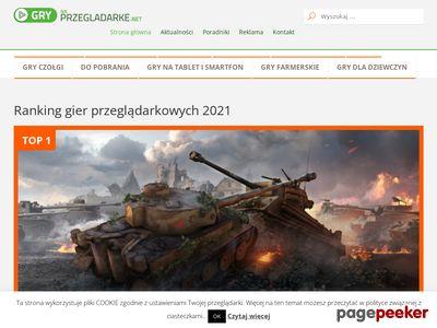Grynaprzeladarke.net