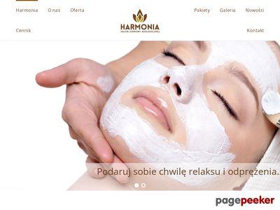 Harmonia - masaż
