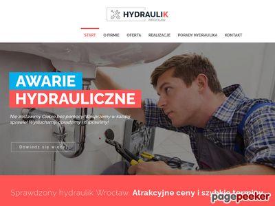 Hydraulicywroclaw.pl