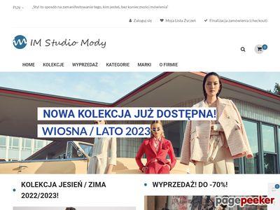 I & M - odzież dla kobiet