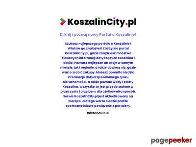 Infokoszalin.pl