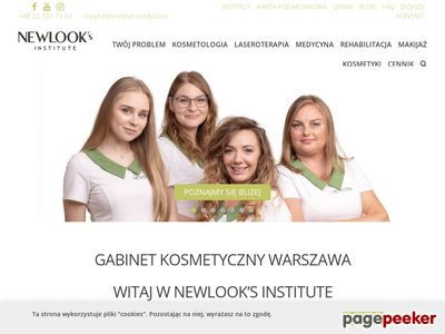 Newlook's Institute