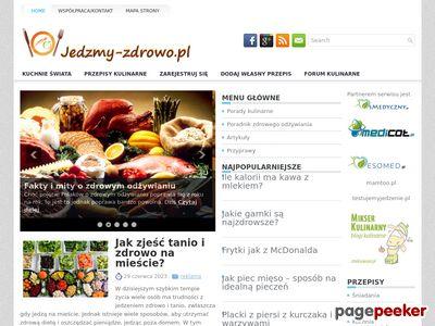 Jedzmy-zdrowo.pl
