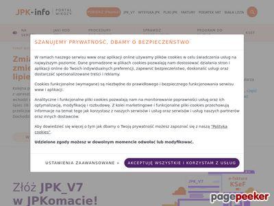 JPK VAT