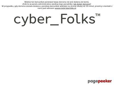 Kacprzyk-Bojaryn.pl. Prowadzenie spraw gospodarczych Łódź