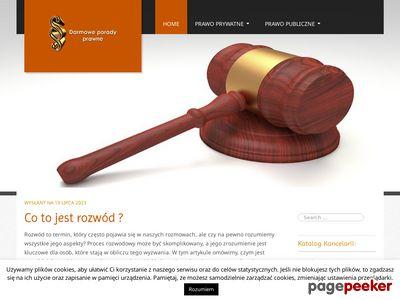 KancelariaAdwokacka.Rzeszow.pl