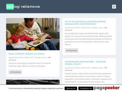 Katalogireklamowe.com.pl
